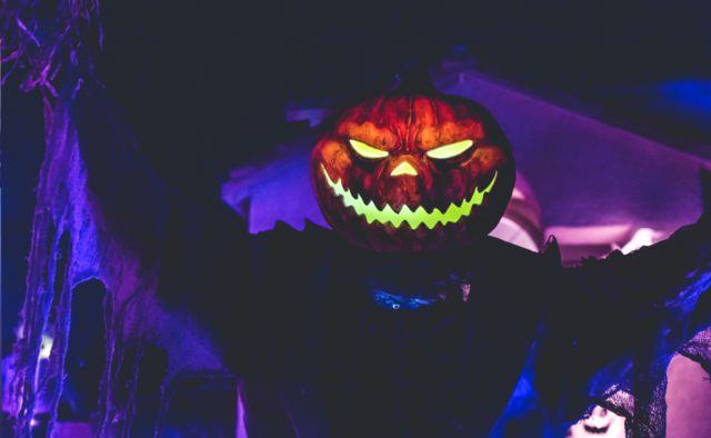 """Regresa """"Haunted Fair 2020"""", una de las mejores fiestas de Halloween de Costa Rica"""
