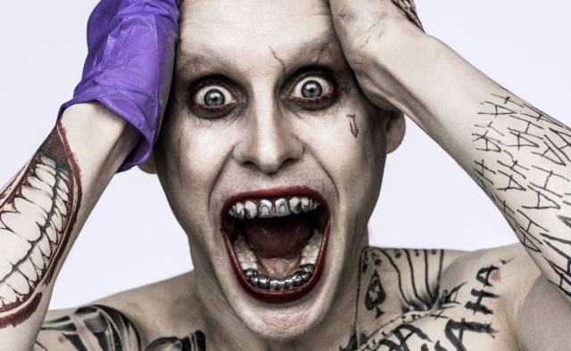 "Jared Leto volverá a interpretar al ""Joker"""