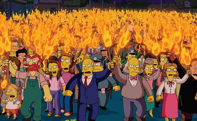 """¡Gracias por nada! Critican a Disney+ por no tener todas las temporadas de """"Los Simpson"""""""