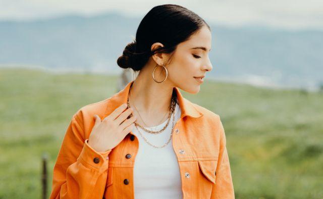 Debi Nova es nominada al Grammy 2021 por su álbum