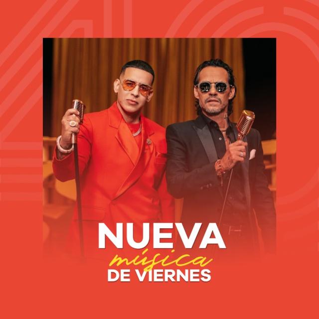 Daddy Yankee, Aitana y Britney Spears llenan diciembre de variedad con sus nuevas canciones