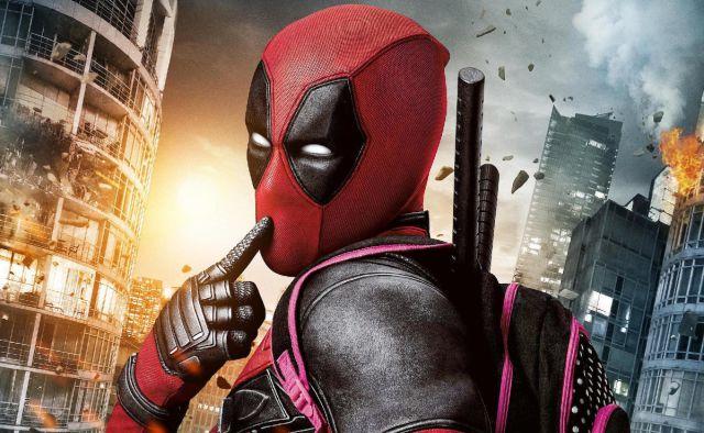 ¡Confirmado! Deadpool 3 formara parte del MCU
