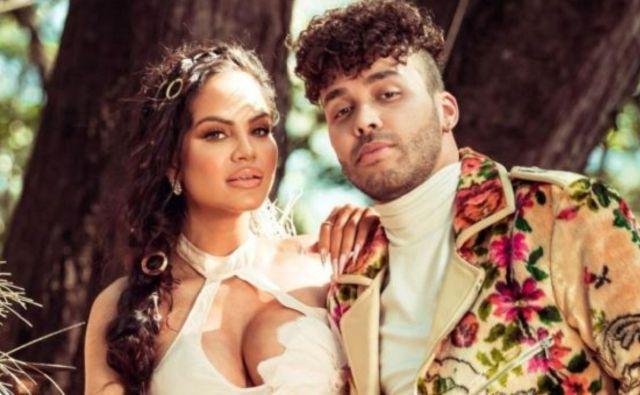 """Natti Natasha y Prince Royce lanzan """"Antes Que Salga El Sol"""""""