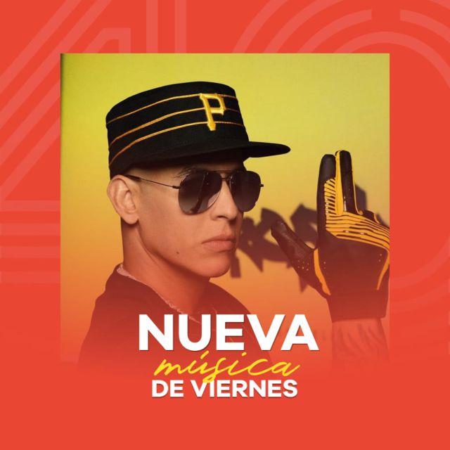Daddy Yankee, Becky G, Lenny Tavárez y Lunay , Nick Jonas cierran febrero por todo lo alto con sus estrenos